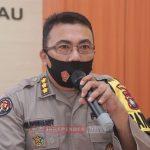 Hadapi Pesta Demokrasi di Kepri, Jajaran Polda Kepri Gelar Persiapan Pengamanan
