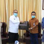 Plt Walikota Medan Akhyar Harapkan PT.Telkom Lahirkan Program Inovasi dan Kreatif
