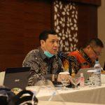 BP Batam Paparkan Keunggulan Batam di FGD Peluang Investasi KEK Indonesia