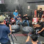 Bamsoet Dorong Bengkel Berinovasi Dalam Layanan Service Kendaraan