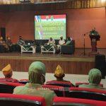 PD PPM KEPRI Hadiri Undangan Pertemuan Yang Digelar Korem 003WP/TW - TA 2020 di Tanjungpinang
