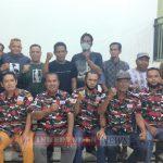 Laskar Merah Putih Kabupaten Bintan Dukung Kesuksesan Pilkada Bintan