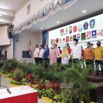 Polda Kepri Gelar Rapat Terbatas Penandatanganan Fakta Integritas Pemilu Damai