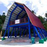 Keindahan Obyek Wisata Di Anambas Mampu Tingkatkan Ekonomi Masyarakat