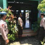 Polres Anambas Lakukan Pengamanan Penetapan Paslon Bupati dan Wakil Bupati