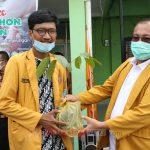 Akhyar Lepas IPM Kota Medan Tanam 2000 Pohon di Langkat