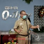 Pemko Medan Dukung Penuh Kodim 0201/BS Laksanakan TMMD di Tanah Enam Ratus