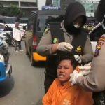 Pengamanan Aksi Demo, Kepolisian Poldasu Utamakan Sikap  Humanis