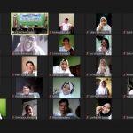 Kejari Pelalawan Adakan Program Jaksa Masuk Sekolah Melalui Vidcon