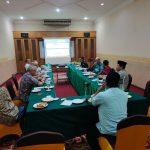 Rapat Formatur PW MABMI Sumut Memanas Sejumlah Anggota Protes Saat Pemilihan Calon Sekretaris