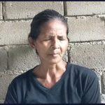 Hidup Dibawah Garis Kemiskinan, Keluarga Ini Hanya Menggantungkan Hidup Dari Hasil Mencari Kangkung Liar