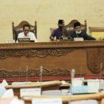 Wakil Walikota Batam Amsakar Puji Pandangan Fraksi Terhadap Ranperda dan Nota Keuangan 2020
