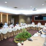 BP Batam Terima Kunjungan Ombudsman Perwakilan Kepri Bahas Sejumlah Laporan Masyarakat
