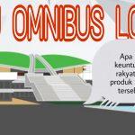 Apa Saja Manfaat OMNIBUS LAW Cipta Kerja Bagi Rakyat, Baca Disini !