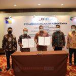 BP Batam Jalin Kerjasama Terstruktur Dengan PT Palindo 1, Operasional Jasa Pandu dan Penundaan Kapal