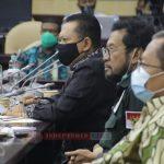Bamsoet: Revisi UU Otonomi Khusus Papua Harus Mampu Tingkatkan Kesejahteraan Rakyat Papua dan Papua Barat