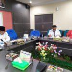 DPRD Batam Gelar RDPU Terkait Persoalan Banjir di Bengkoang, ini Hasilnya