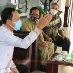 Pjs Wali Kota Medan Minta Pelaksanaan Peringatan HKN Tingkat Kota Medan Ikuti Prokes