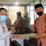 Wali Kota Ajak IPQAHDukung Pemko Medan Atasi Covid-19