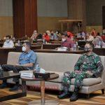 Pemko Medan Harap Partisipasi Masyarakat Meningkat Di Pilkada 2020