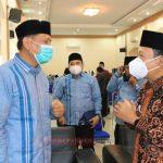 Pjs Wali Kota Harap IPQAH Terus Ajarkan Nilai Al-Qur'an Bagi Umat Muslim