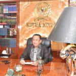Ketua MPR RI Ingatkan Pentingnya Pokok-Pokok Haluan Negara