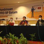 BP Batam Terus Upayakan Peningkatan Pelayanan Publik