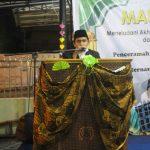 Masjid Al Fajar Gelar Peringatan Maulid Nabi Muhammad SAW 1442 H