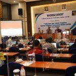 BP Batam Gelar Workshop LKPM