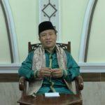 H. Sutan Syahrir Dalimunte Terpilih Jadi Ketua PCNU Medan