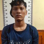 Puluhan Kali Beraksi di Jakarta Barat, Spesialis Pencurian Handphone Diringkus Polisi