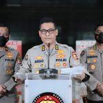 Lalai Jalankan Prokes, Kapolri Idam Azis Copot Kapolda Metro Jaya dan Kapolda Jawa Barat