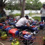 Konversi BBM ke BBG Bantu Petani, Kepala UPT BP3 Usulkan Kembali 378 Petani Ditiga Desa
