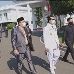 1 Orang Staf Setwan DPRD Kepri Terkonfirmasi Positif Corona, Sementara 4 Anggota DPRD Kepri Dinyatakan Negat