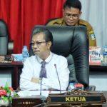 Percrpat Pembahasan APBD-P DPRD Kepri Desak Pemprov Kepri Segera Ajukan APBD Perubahan 2020
