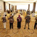 BP Batam Bersama Pelaku Usaha Laksanakan Sosialisasi Perubahan Permendag
