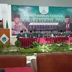 Hadiri Rapimnas, PW IPNU Riau Dukung Kongres Di Bawa Ke Pulau Sumatera