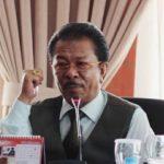 Jumaga Nadeak Pastikan Tahun 2020 DPRD Kepri Batal Bahas Ranperda COVID-19