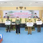 Pjs Gubernur Kepri Bahtiar Ajak Masyarakat Gunakan Hak Pilihnya