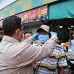 Pjs Gubernur Kepri Minta Pemko Batam Lebih Serius Dalam Menangani Pencegahan Penyebaran Covid-19