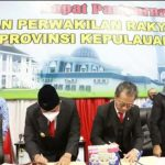 APBD Provinsi Kepri 2021 Tembus Diangka Rp3,986 Trilliun