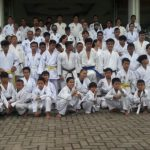 Tako Indonesia se-Sumatrera Utara Gelar Latihan Bersama dan Silaturahmi
