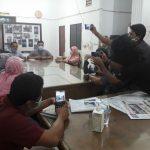 Aksi Okupasi Pengosongan Paksa Pedagang oleh Kodam I B/B, Kuasa Hukum Ali Hanafiah Matondang Sebut  Langgar UU HAM