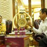 Bamsoet: Herbal Anti Covid-19 Indonesia Tidak Kalah Dengan Produk Herbal Cina dan Ginseng Korea