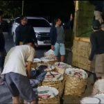Sat Narkoba Polres Jakbar Gagalkan Penyelundupan Narkoba Lintas Provinsi