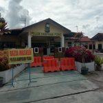 Bandar Sabu Ditangkap?, Polsek Hamparan Perak: Anggota Patroli Target Ar, Saat Dilokasi AR Kabur
