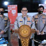 Densus 88 Anti Teror Polri Berhasil Tangkap Pentolan Teroris Upik Lawanga