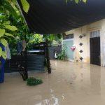Wilayah Tanjung Gusta Kembali Diterjang Banjir, Warga Berharap Pemkot Medan Segera Tanggulangi Banjir