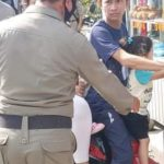 Tim Gugus Tugas Covid 19 Kota Medan Lakukan Monitoring Tempat Perbelanjaan