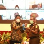 Terima DIPA Provinsi Kepulauan Riau, Pjs Gubernur Bahtiar Harapkan Anggaran Rp14,787 Dongkrak Ekonomi Kepri